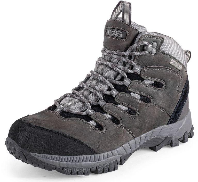 Kotníková treková obuv CXS SAJAMA - 39 Canis