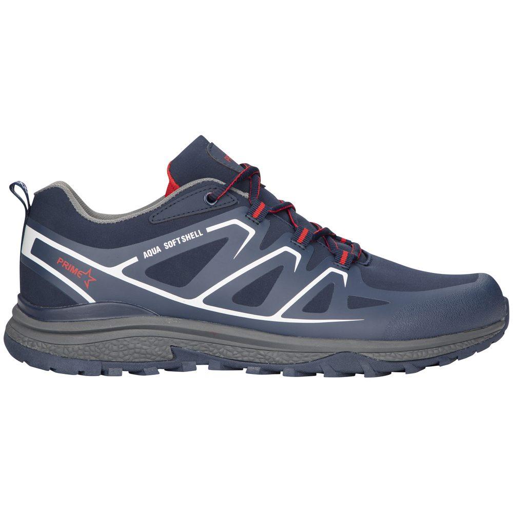 Ardon Softshellová obuv TWIST - Tmavě modrá | 39