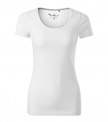 Adler Dámske tričko Action - Bílá | M