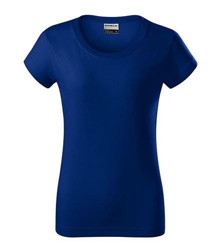 Adler Dámske tričko Resist heavy - Královská modrá | XL