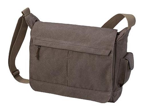 Halfar Malá taška cez rameno NATURE - Hnědá