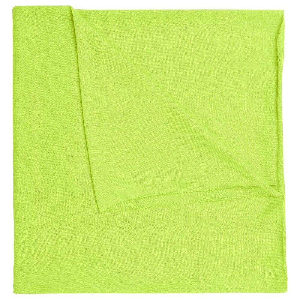 Myrtle Beach Multifunkční šátek MB6503 - Jasně žlutá