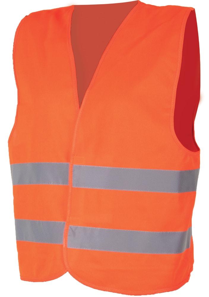 Ardon Reflexná vesta - Oranžová | uni