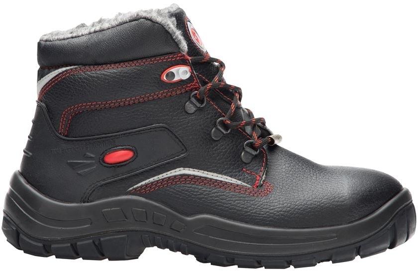 Ardon Zimná pracovná obuv Ardon Tabernus S3 - 41