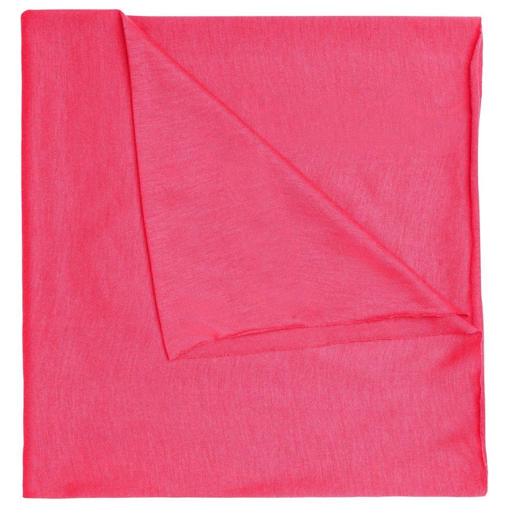 Myrtle Beach Multifunkční šátek MB6503 - Jasně růžová