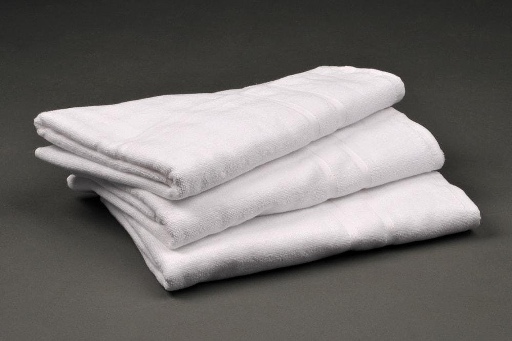 Dobrý Textil Hotelový ručník 50x100