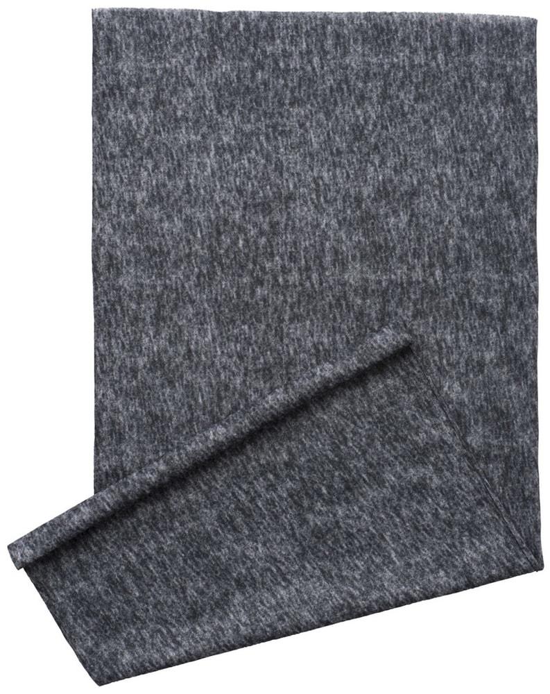 Myrtle Beach Multifunkční šátek MB6503 - Černý melír