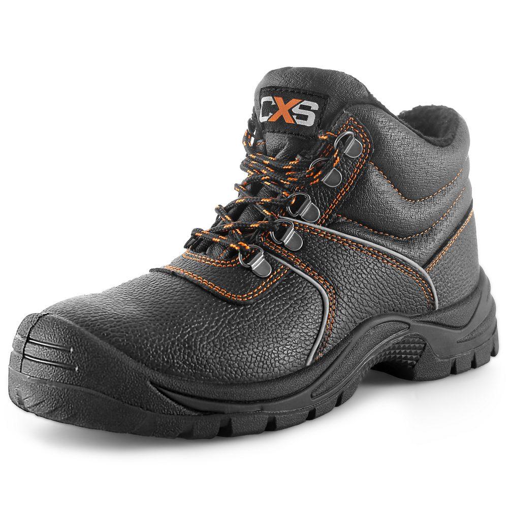 Canis Zateplená obuv STONE APATIT WINTER S3 - 39