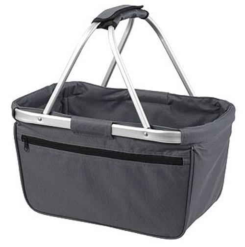 Halfar Nákupní košík BASKET - Antracit