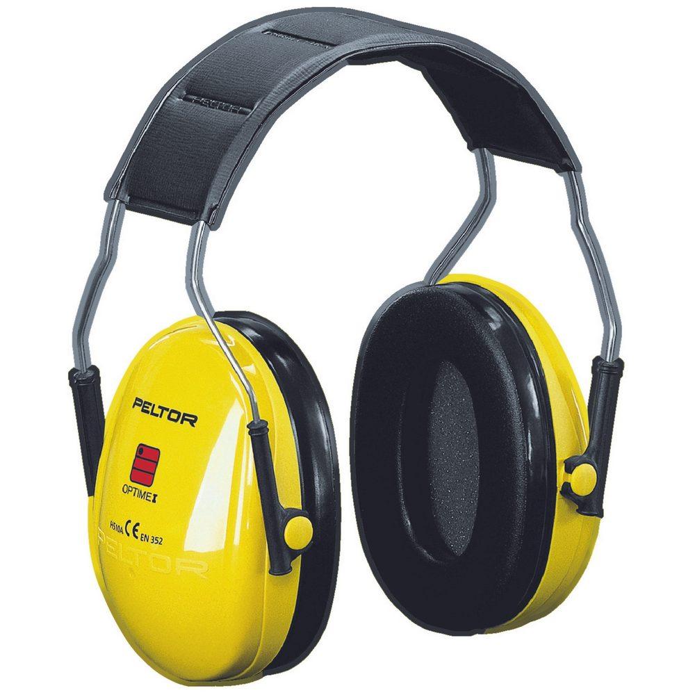 Canis Ochranná sluchátka 3M PELTOR OPTIME I