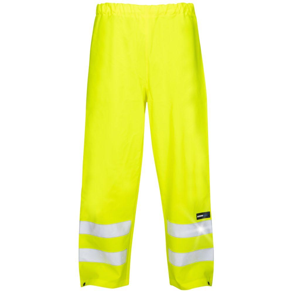 Ardon Reflexní nepromokavé kalhoty Ardon Aqua - L