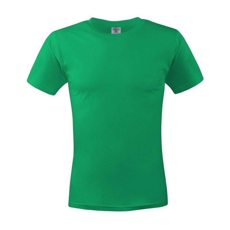 Keya Pánske tričko ECONOMY - Trávově zelená   S