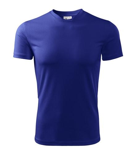 Adler Detské tričko Fantasy - Královská modrá | 122 cm (6 let)