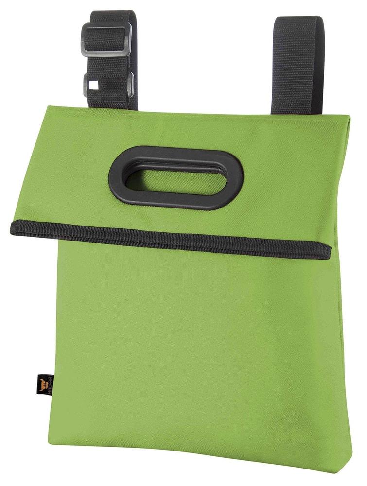 Halfar Taška na dokumenty EASY - Apple green