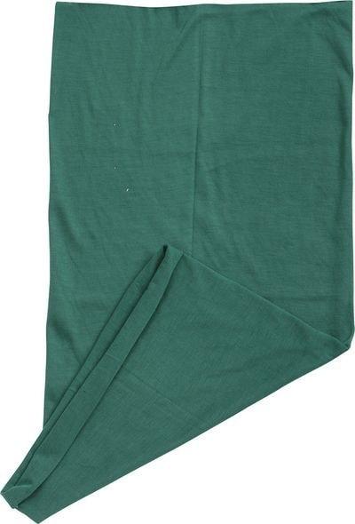 Myrtle Beach Multifunkční šátek MB6503 - Tmavě zelená