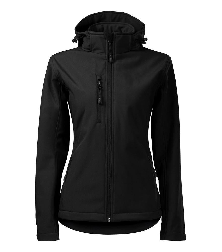 Dámská softshellová bunda Performance - Černá | L