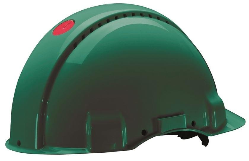 Ardon Pracovní přilba Peltor G3000 - Zelená | uni