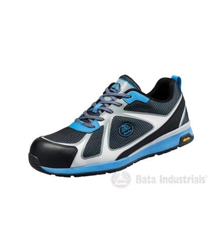 Bata Pracovná obuv Bright S1P - Úzká | 44