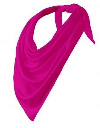 Adler Šátek Relax - Neonově růžová | uni