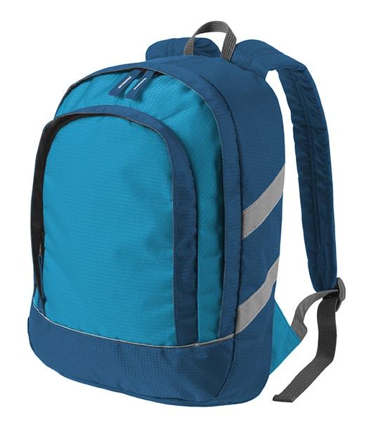 Dětský batoh TODDLER - Modrá