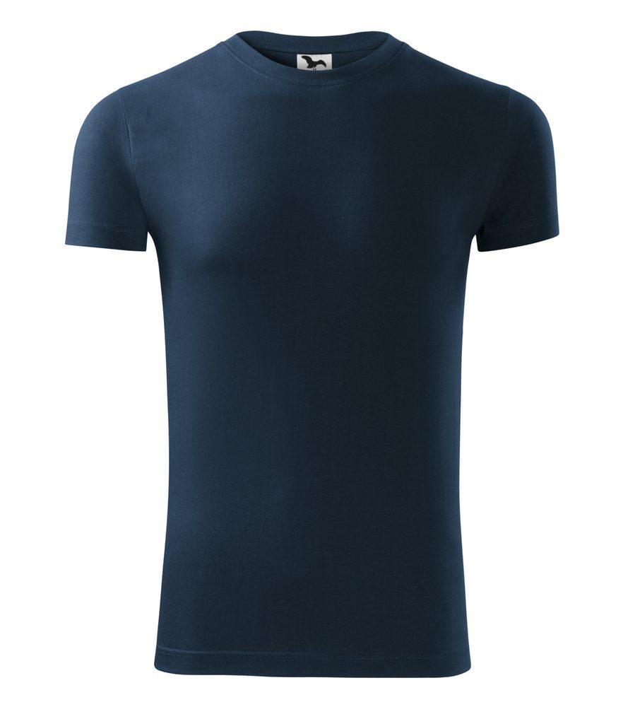 Adler Pánske tričko Replay/Viper - Námořní modrá | M