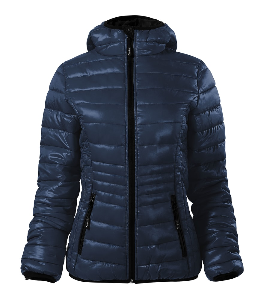 Adler Dámska bunda Everest - Námořní modrá | XL