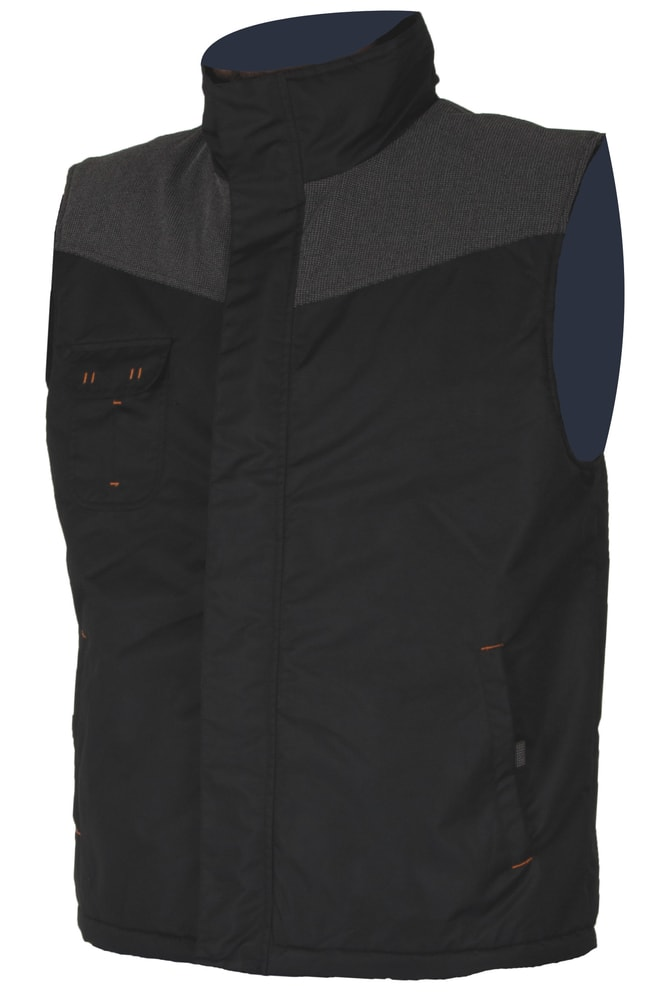 Ardon Pánska zimná vesta BEN - XL