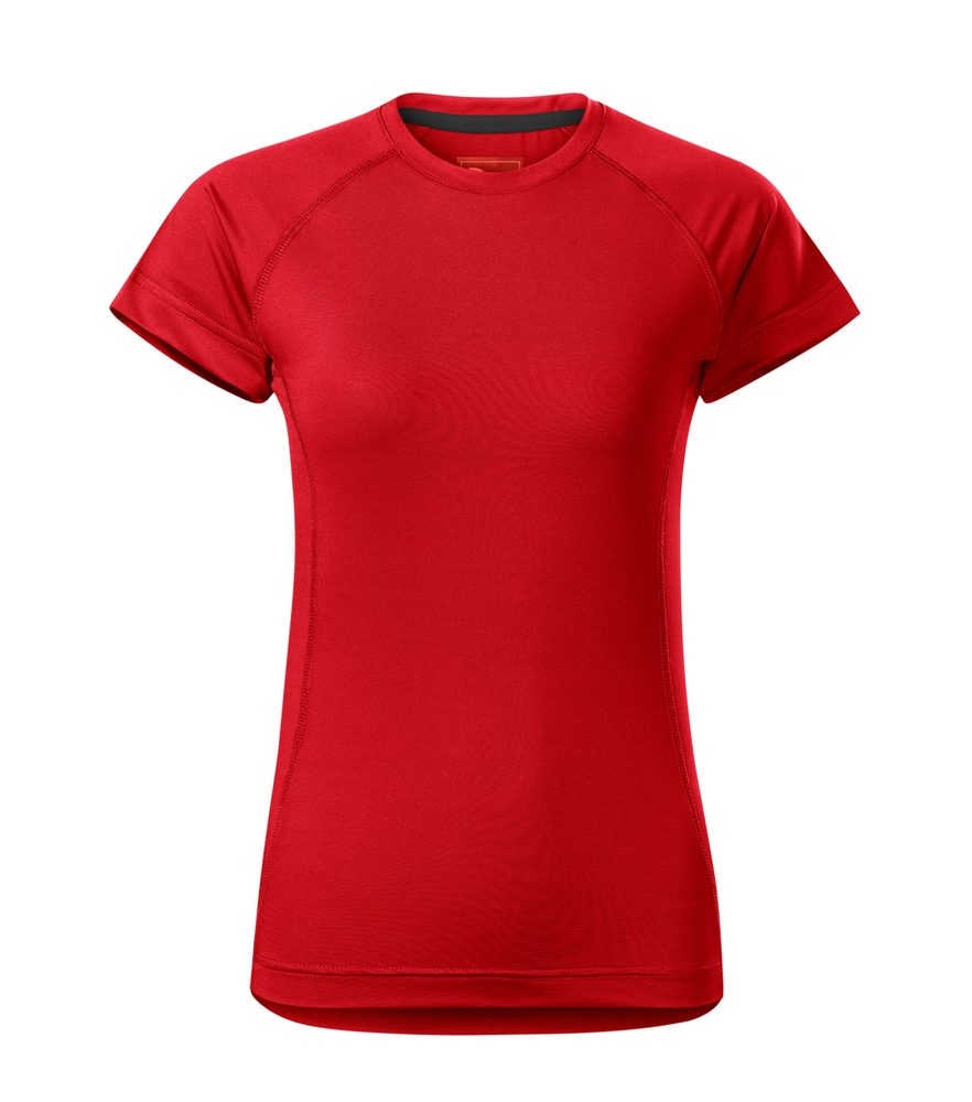 Adler Dámske tričko Destiny - Červená   XXL
