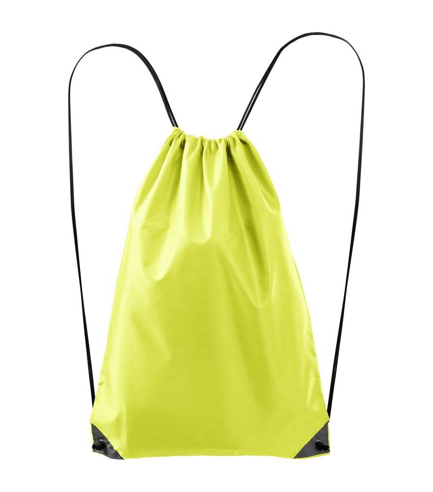Adler (MALFINI) Batoh na chrbát Energy - Neonově žlutá | uni