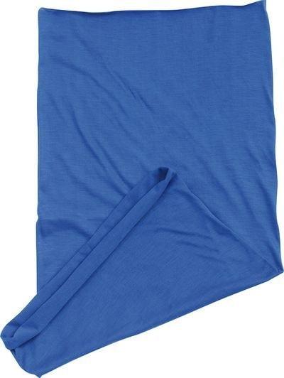 Myrtle Beach Multifunkční šátek MB6503 - Královská modrá