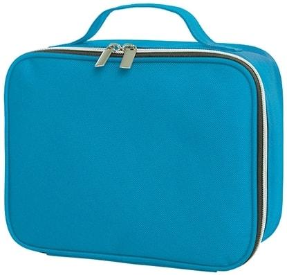 Halfar Cestovní kosmetický kufřík SWITCH - Tyrkysová