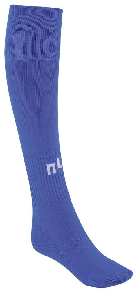 James & Nicholson Športové podkolienky JN342 - Kobaltová   S