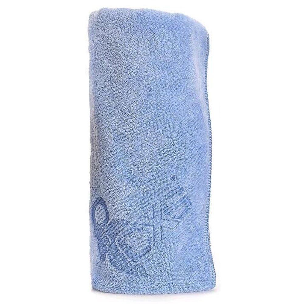 Canis Rýchloschnúci uterák FAST-DRY 50x100 - Modrá | 50 x 100 cm
