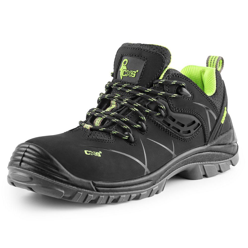 Canis Bezpečnostná nízka obuv CXS Universe COMET S3 - 39