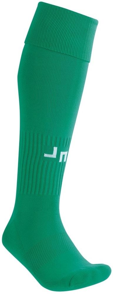 James & Nicholson Športové podkolienky JN342 - Zelená   S