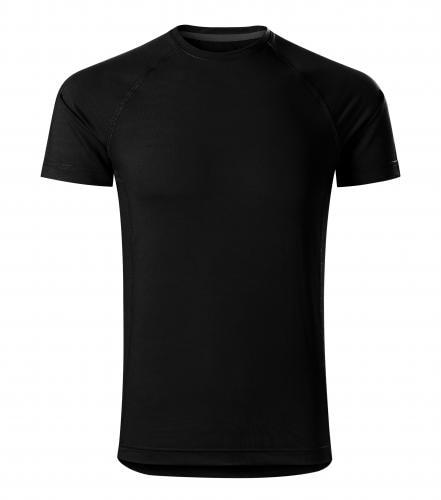Adler Pánske tričko Destiny - Černá | XL