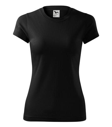 Adler Dámske tričko Fantasy - Černá | XL