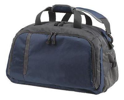 Sportovní cestovní taška GALAXY - Tmavě modrá