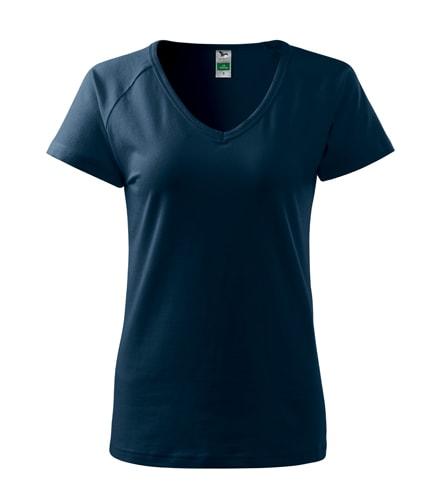 Adler Dámske tričko Dream - Námořní modrá | XL