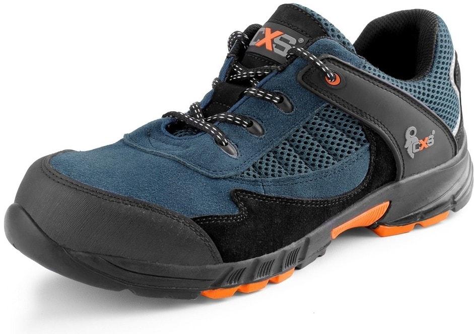 Canis Bezpečnostná obuv CXS LAND EIVISSA S1 - 39