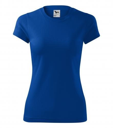 Dámské tričko Fantasy - Královská modrá | XS