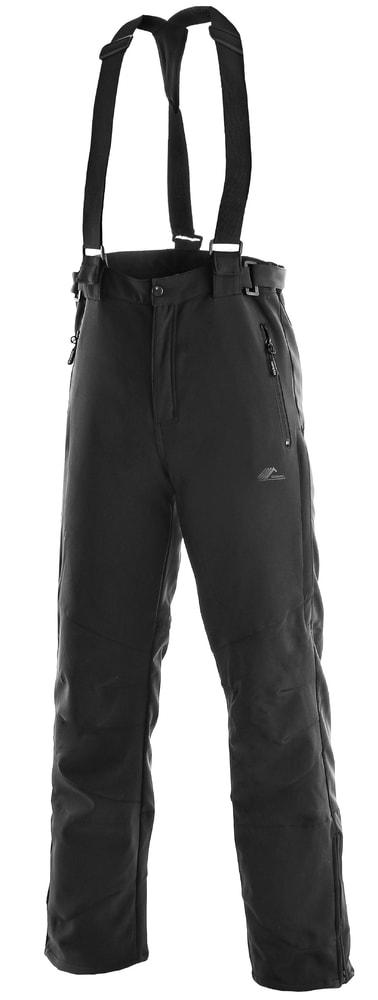 Sofsthellové kalhoty MONTPELIER - XXXL