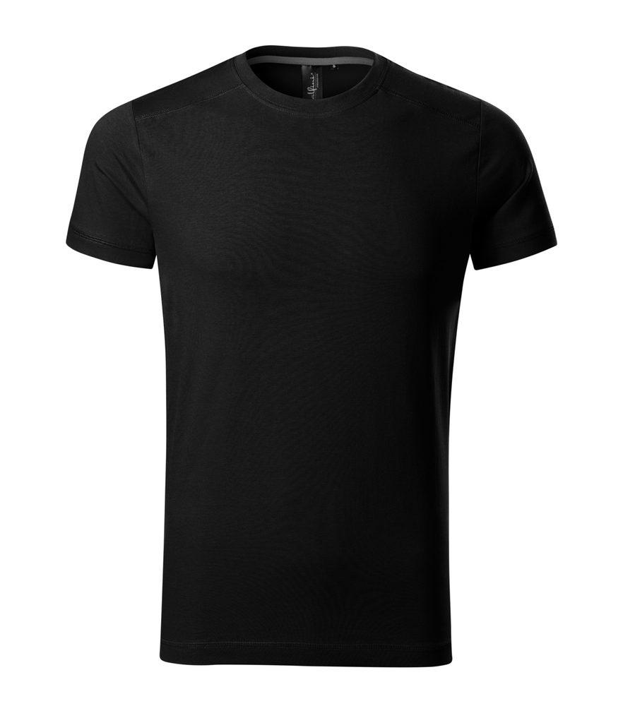Adler Pánske tričko Action - Černá | S