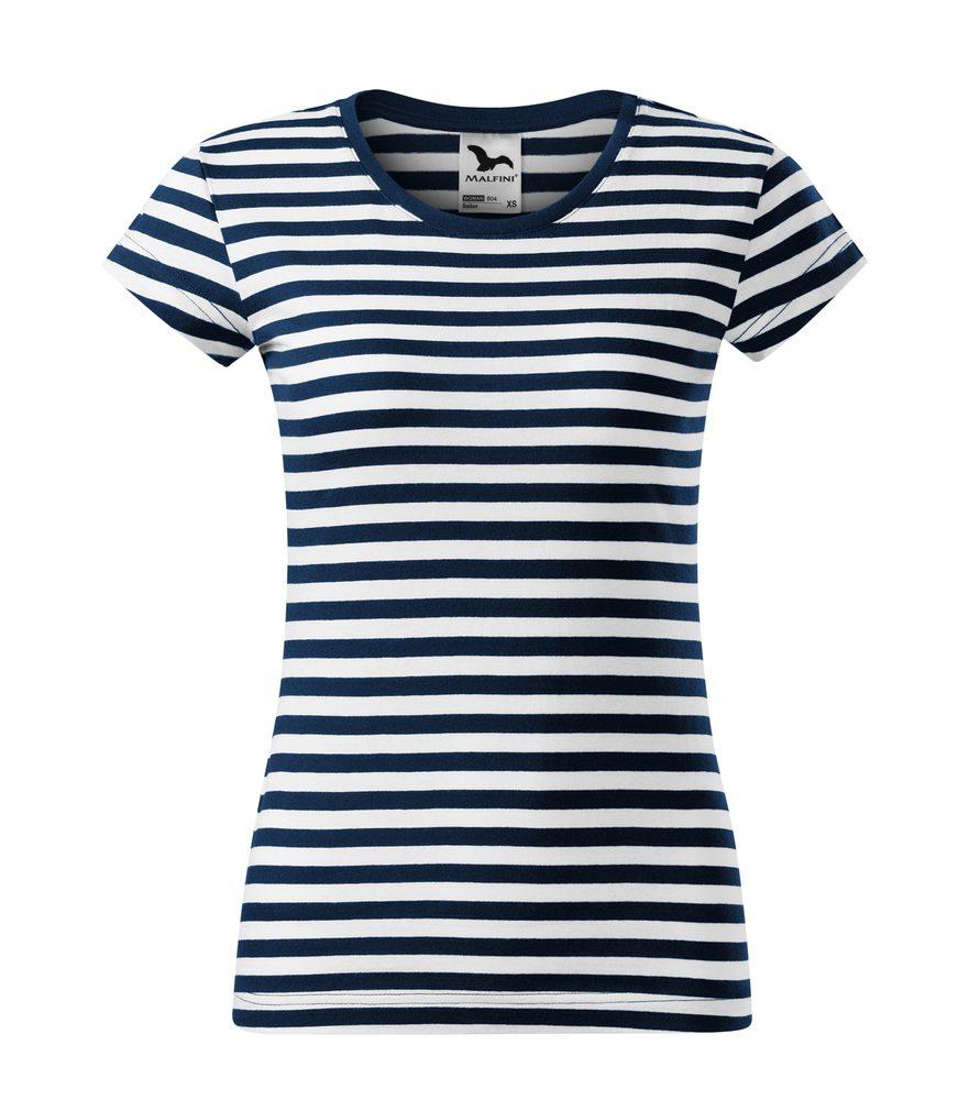 Adler Dámske námornícke tričko Sailor - Námořní modrá | XL