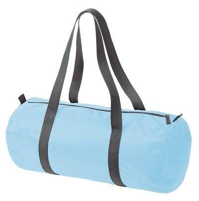 Sportovní taška CANNY - Světle modrá