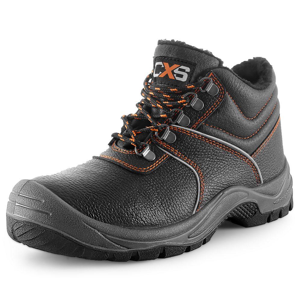 Canis Zateplená obuv STONE APATIT WINTER O2 - 39