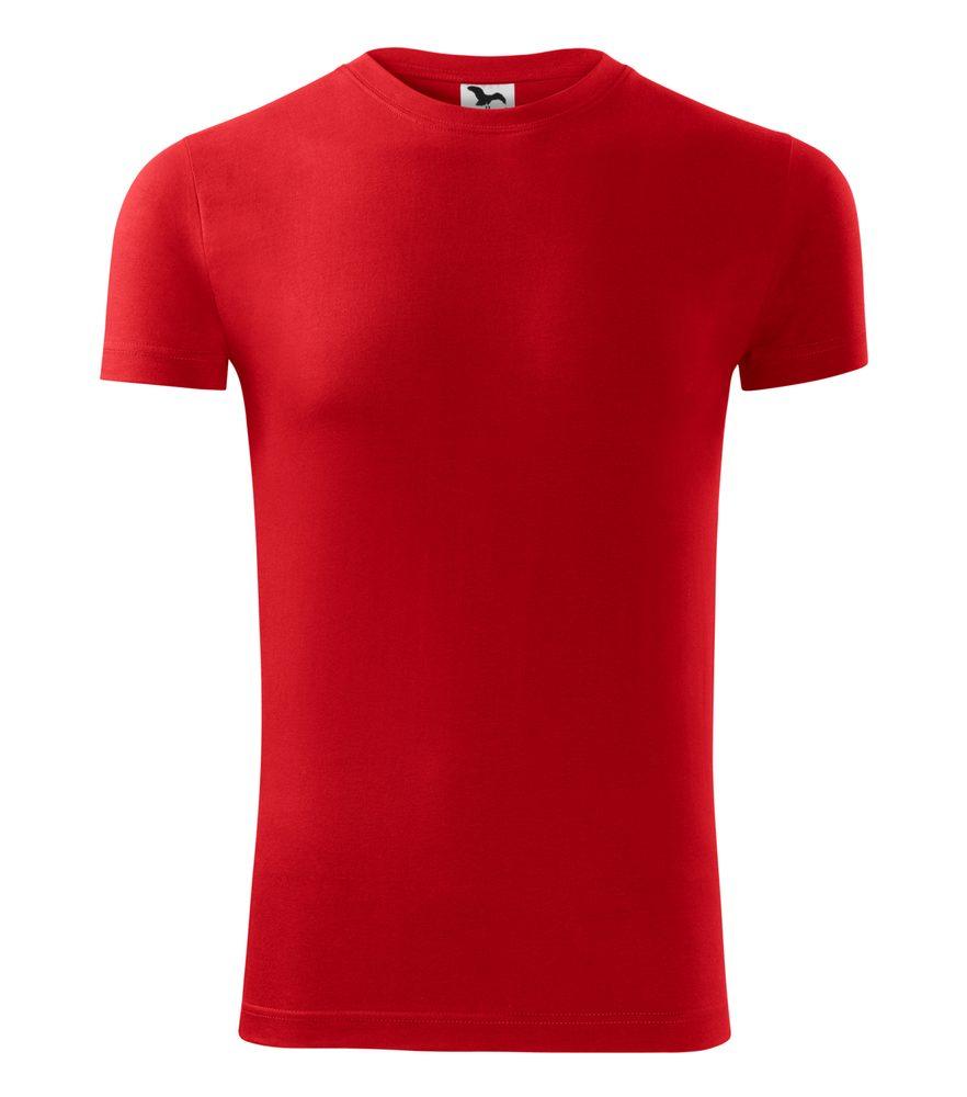 Adler Pánske tričko Replay/Viper - Červená | M