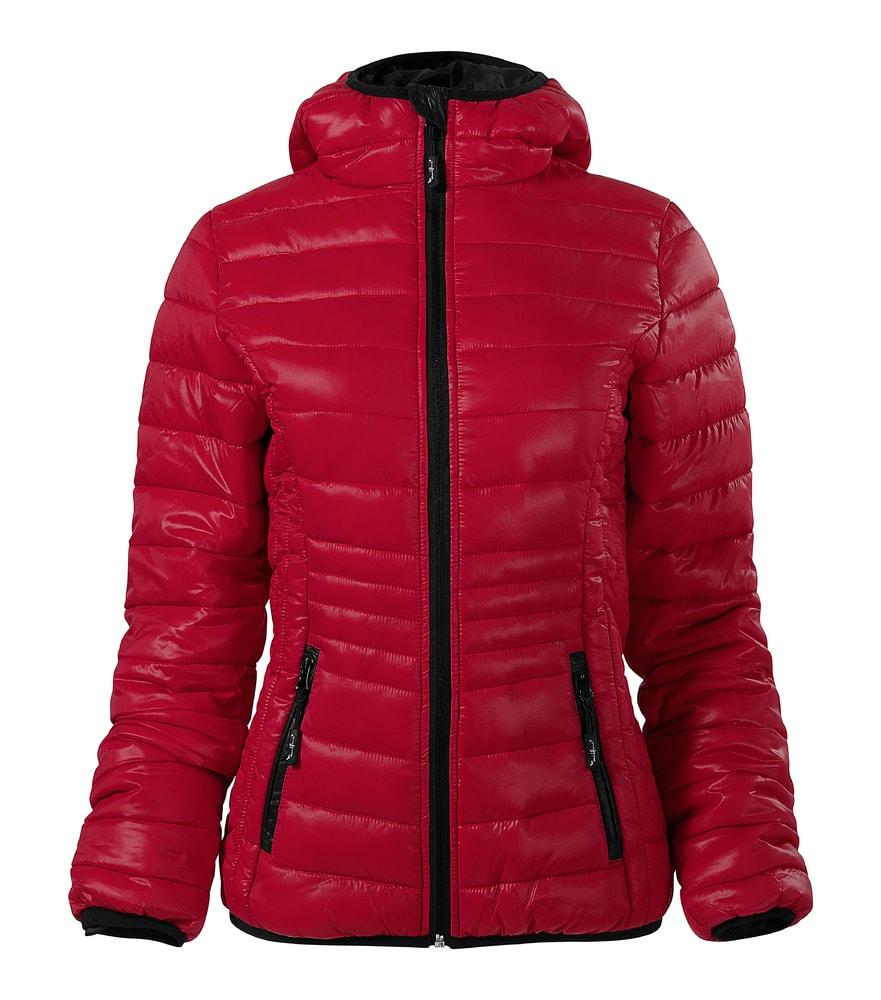 Adler Dámska bunda Everest - Jasně červená | XL