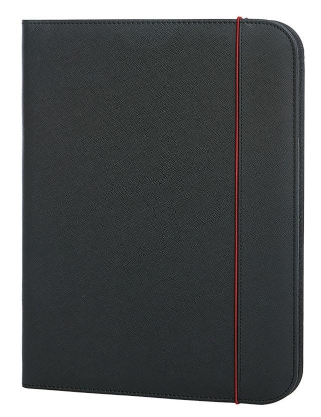 Halfar Konferenční desky SCRIPT - Červená