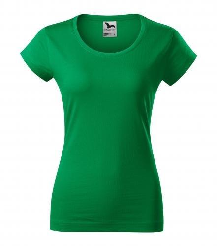 Adler Dámske tričko Viper - Středně zelená | S
